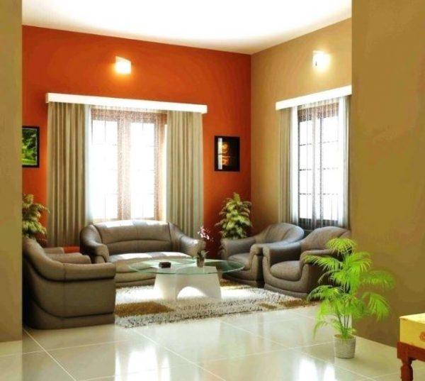 Ryškios dažų spalvos namams