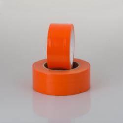 Oranžinė lipni juosta tinkavimo glaistymo plastikinė