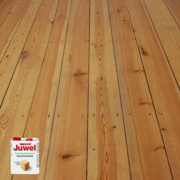 Antiseptikas medienai gruntas prieš dažymą dažais imparat