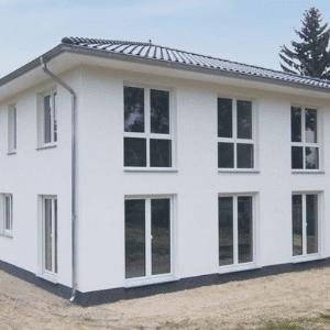 Hart silikoninis tinkas namui fasadui kaina
