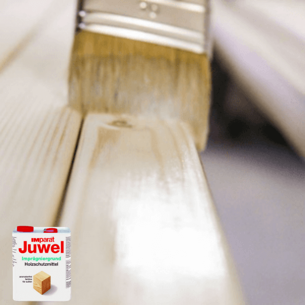 Imparat atsiseptikas gruntas medienai juwel impraegniergrund