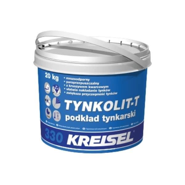 KREISEL Gruntas prieš dekoratyvinį tinką Tynkolit-T (3)