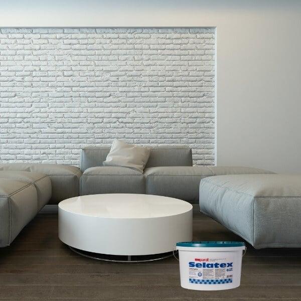 Labai atsparūs valymui plovimui dažai sienoms