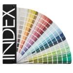 NCS spalvų paletė ncs Imparat dažai