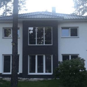 Silikoninis-tinkas-kaina-fasadui-namui-cokoliui-vokiškas