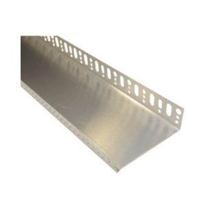 EJOT Cokolinis aliuminio profilis fasadui kaina