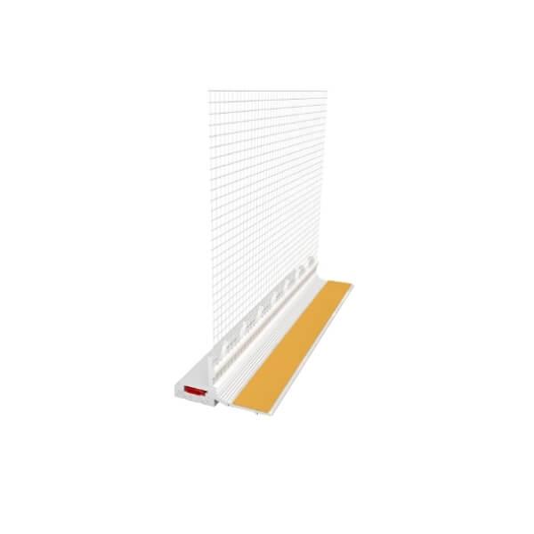 EJOT Deformacinis profilis fasadui 3D Standart