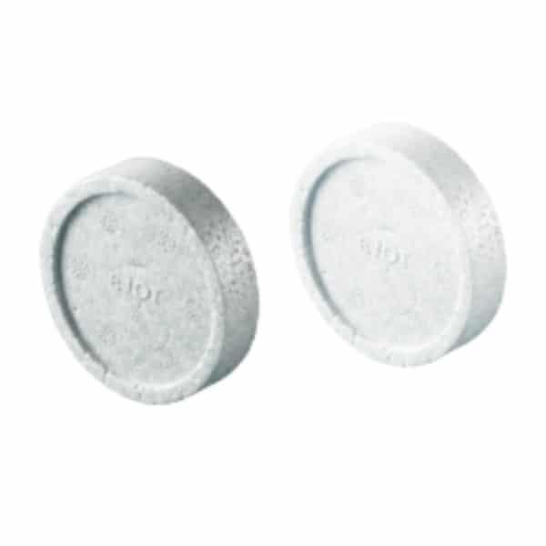 EJOT Polistirolo tabletė balta pilka smeigems