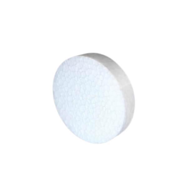 EJOT Polistirolo tabletė kamštelis Eco balta kaina