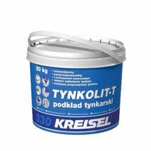 KREISEL Gruntas prieš dekoratyvinį tinką Tynkolit-T (2)