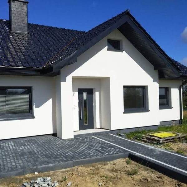 Silikatiniai dažai fasadui kreisel kaina