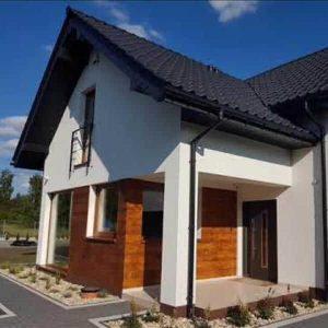 dažai fasadui namui pamatui kaina